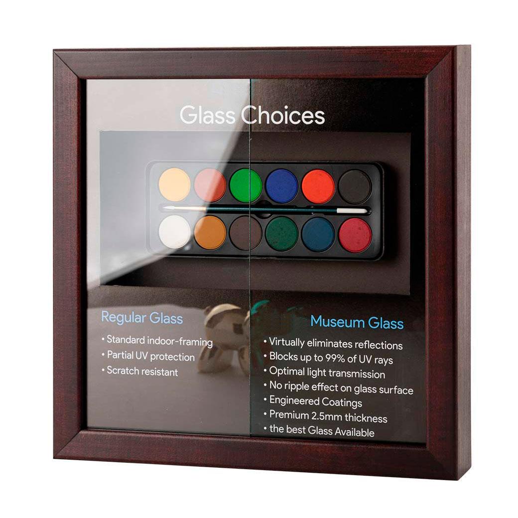Museum Glass - Müze Camı